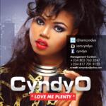 CyndyO – Love Me Plenty