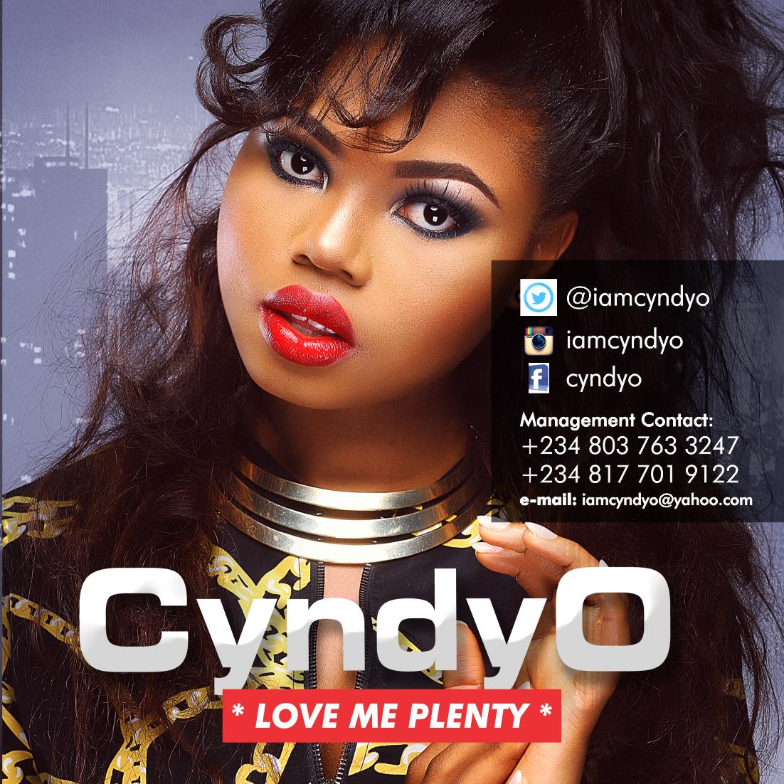 CyndyO - LoveMe Plenty-Art-tooXclusive.com