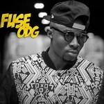 Fuse ODG – I Need Jollof (Prod by Killbeatz)
