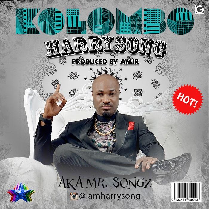 Harrysong – Kolombo-Art-tooXclusive.com