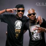 Joe El – Hold On ft. 2face Idibia (B-T-S Photos)