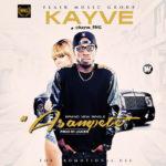 Kayve – Asampete