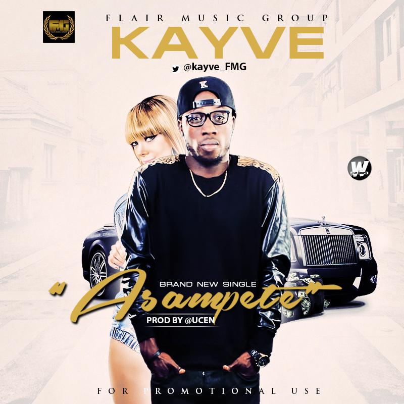 Kayve - Asampete-Art-tooXclusive.com