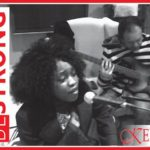 Kefee – Be Strong