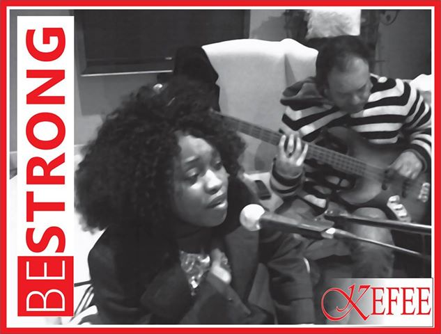 Kefee-Be-Strong-Art-tooXclusive.com