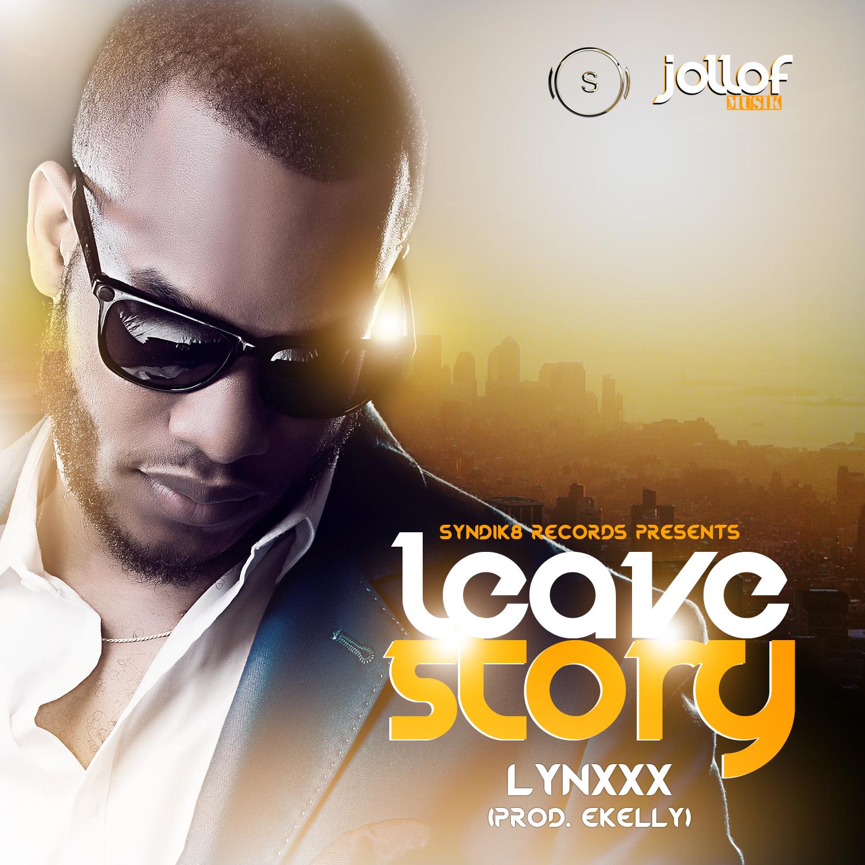 Lynxxx - Leave Story-Art-tooXclusive.com