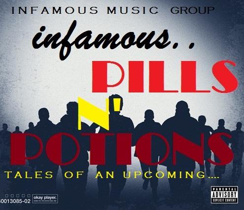 Pills-N-Potion