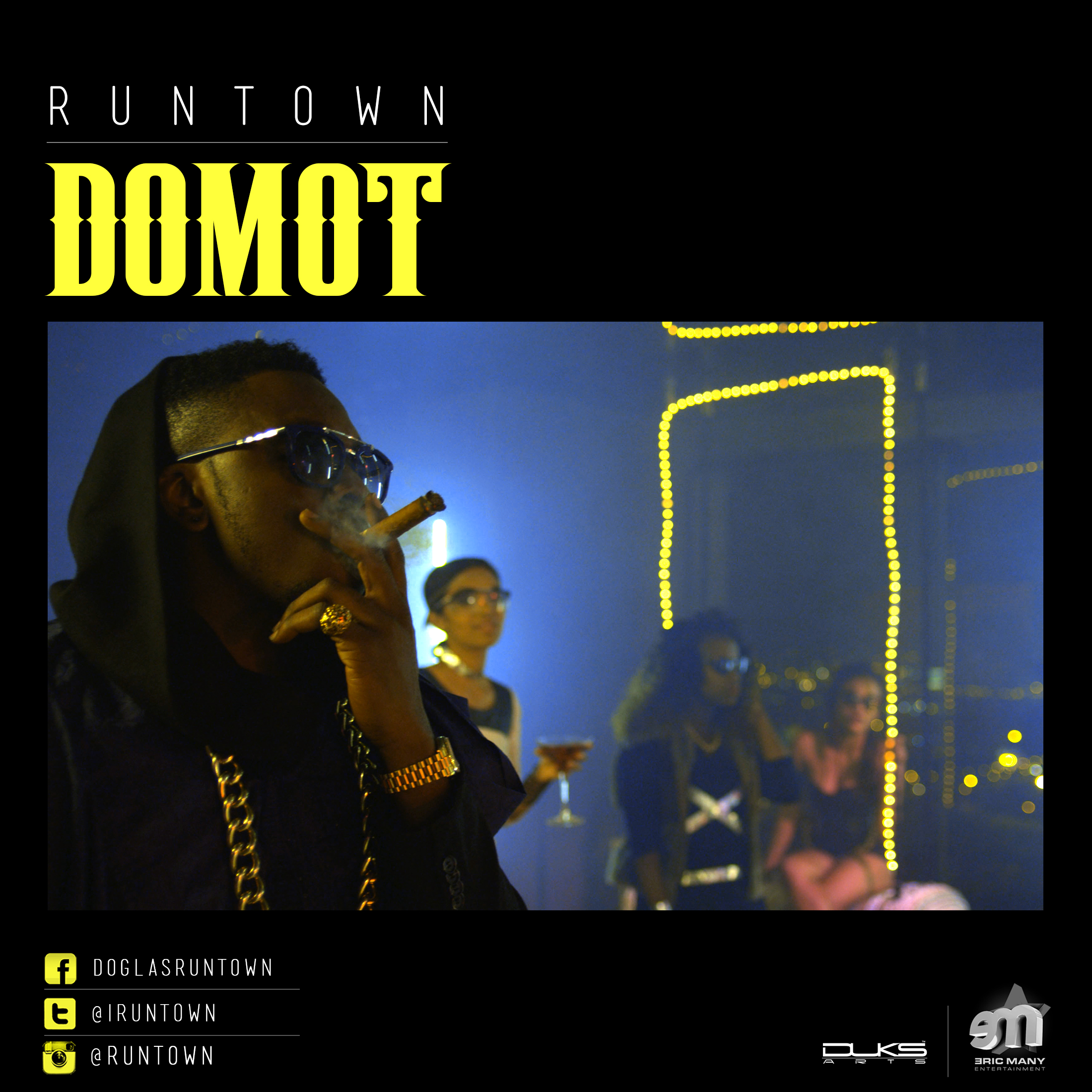 RUNTOWN DOMOT FIX