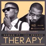 Samad – Therapy ft. Ice Prince (Prod by Sagzy)