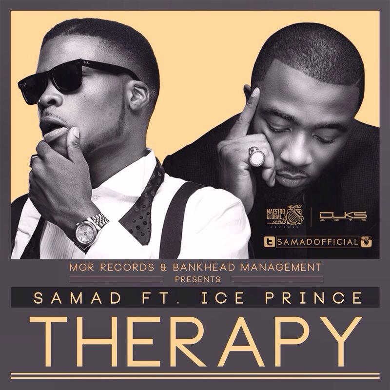 Samad - Therapy ft. Ice Prince-Art-tooXclusive.com