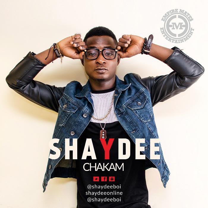 Shaydee- Chakam- Art-tooXclusive.com