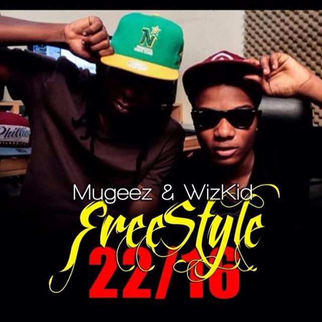 Wizkid & Mugeez - 2216-Art_tooXclusive.com