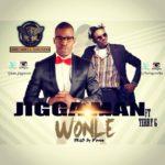 JiggaMan – Wonle ft. Terry G