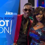 "VIDEO: Dammy Krane on The Juice's ""Spot ON!"" (Interview + Performance)"
