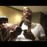 VIDEO: Davido – BET Experience 2014 Ft . Meek Mill, Snoop Dogg ,Mike Tyson & More