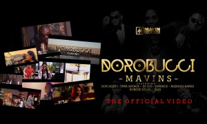 Video thumbnail for youtube video DOWNLOAD:Official VIDEO: MAVINS - DOROBUCCI ft Don Jazzy, Tiwa Savage, Dr SID, D'Prince, Reekado Banks, Korede Bello, Di'Ja