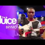 "VIDEO: Brymo Performs ""Goodbye"" On The Juice"