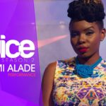 VIDEO: Yemi Alade's Performance On The Juice Grand Finale