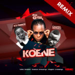 Edem – Koene (Remix) ft. Ice Prince & Casper