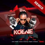Edem – Koene (Remix) ft. Ice Prince & Casper