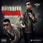 BoyBreed – Slowly (Prod. e-Kelly)