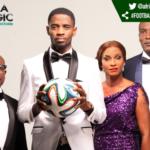 """Africa Magic Presents """"Football Legends Nigeria"""""""