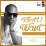 Naeto C – What You Want Ft. BOJ & Ajebutter22