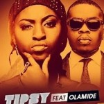 Tipsy – So'Le ft. Olamide