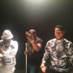 VIDEO: Ice Prince – N Word (Remix) ft. AKA (Teaser + B-T-S Photos)