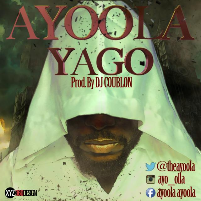 Ayoola- YAGO