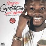 Ransome – Congratulations