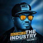 DJ Jimmy Jatt – I Am Legend ft. Ruggedman, Eedris Abdulkareem, M.I & Waje + The Industry (Album)