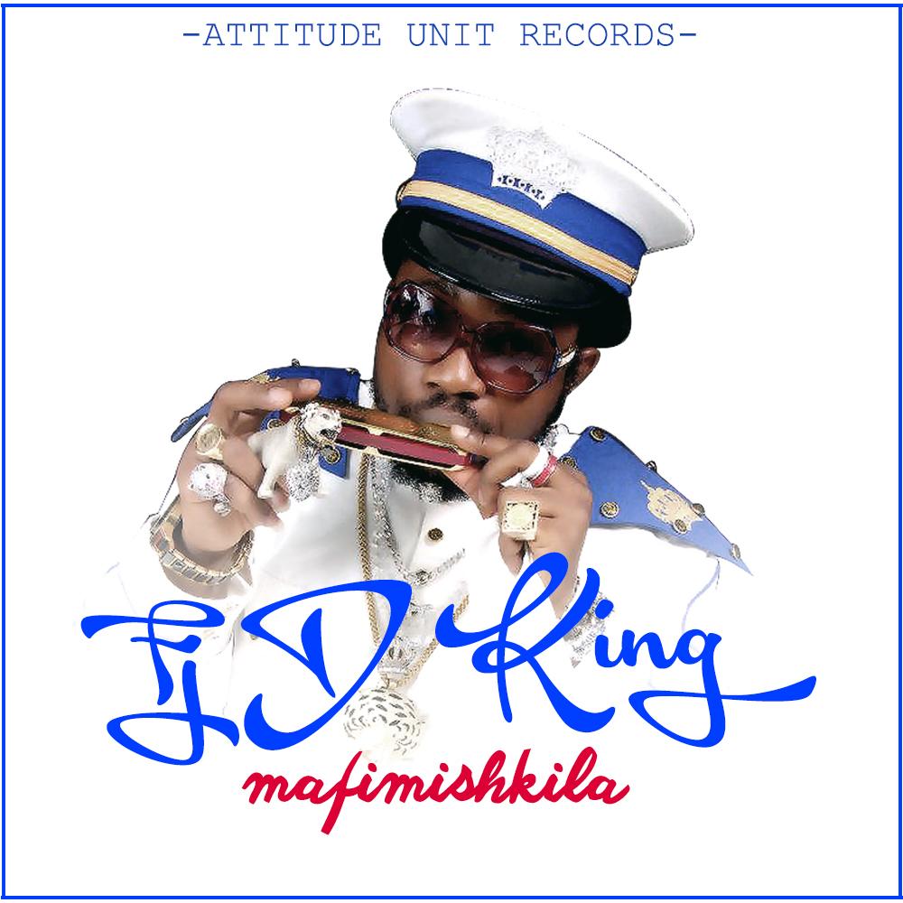 FJ D King - Mafimishila-Art-tooXclusive.com