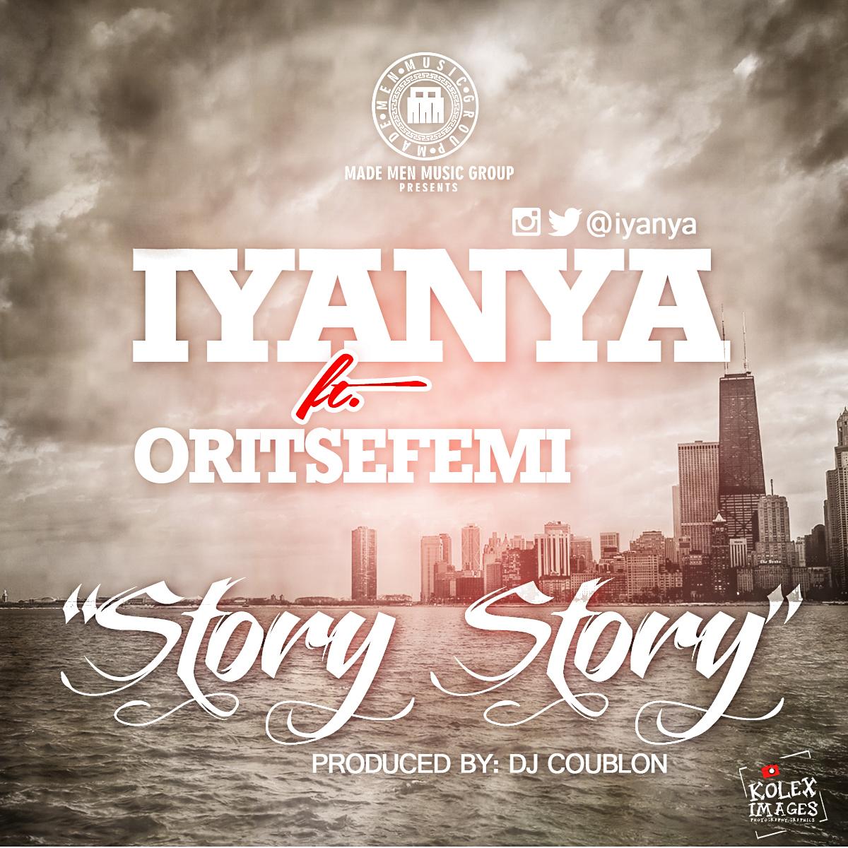 IYAYA story