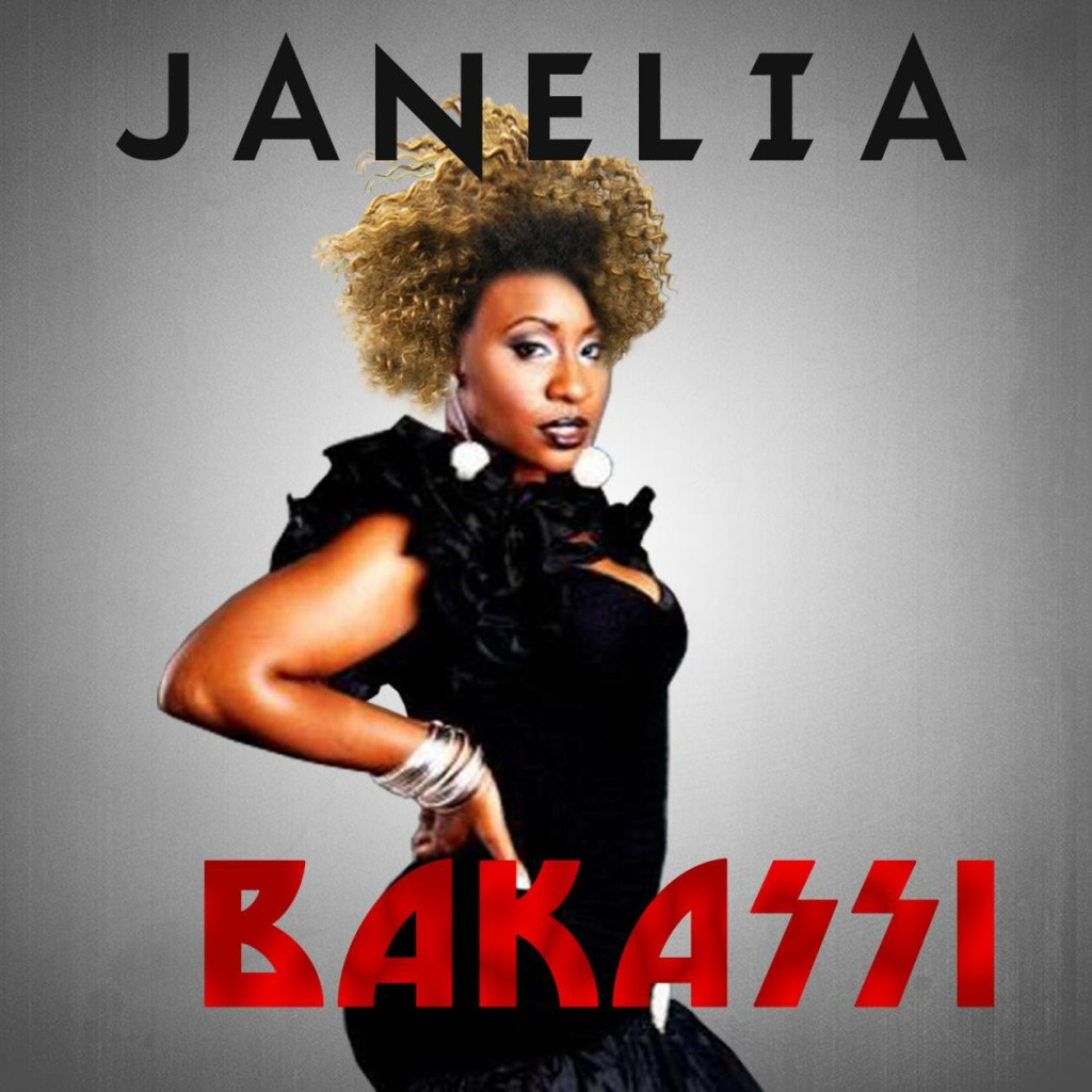 Janelia - BAKASSI [prod. by Fliptyce] Artwork