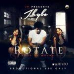 Jhybo – Rotate