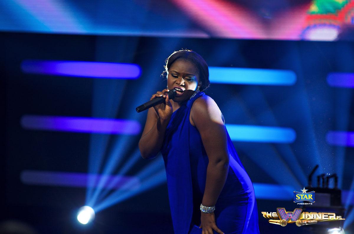 Josephine Onyejebose