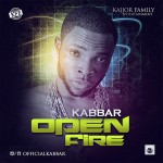 Kabbar – Open Fire