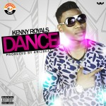 Kenny Royals – Dance (Ebe Kwa)