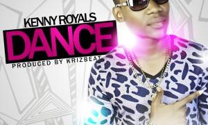 KENNY ROYALS DANCE ART