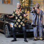 Kcee – Ogaranya ft. Davido (Prod by Del B) + (B-T-S Photos)