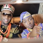 VIDEO: Kcee – Ogaranya ft. Davido