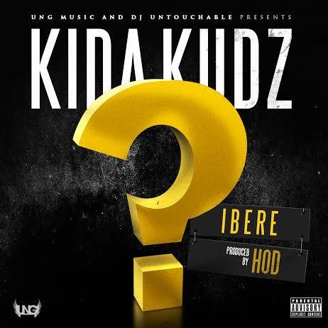 Kida Kudz – Ibeere-Art-tooXclusive
