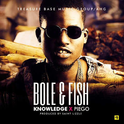 Knowledge X Pi Piego Bole and Fish