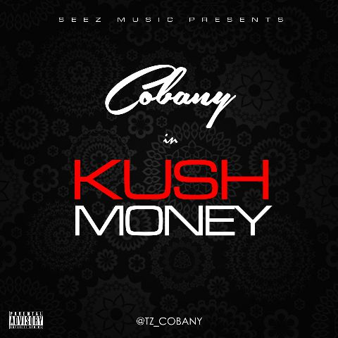 KushMoney art