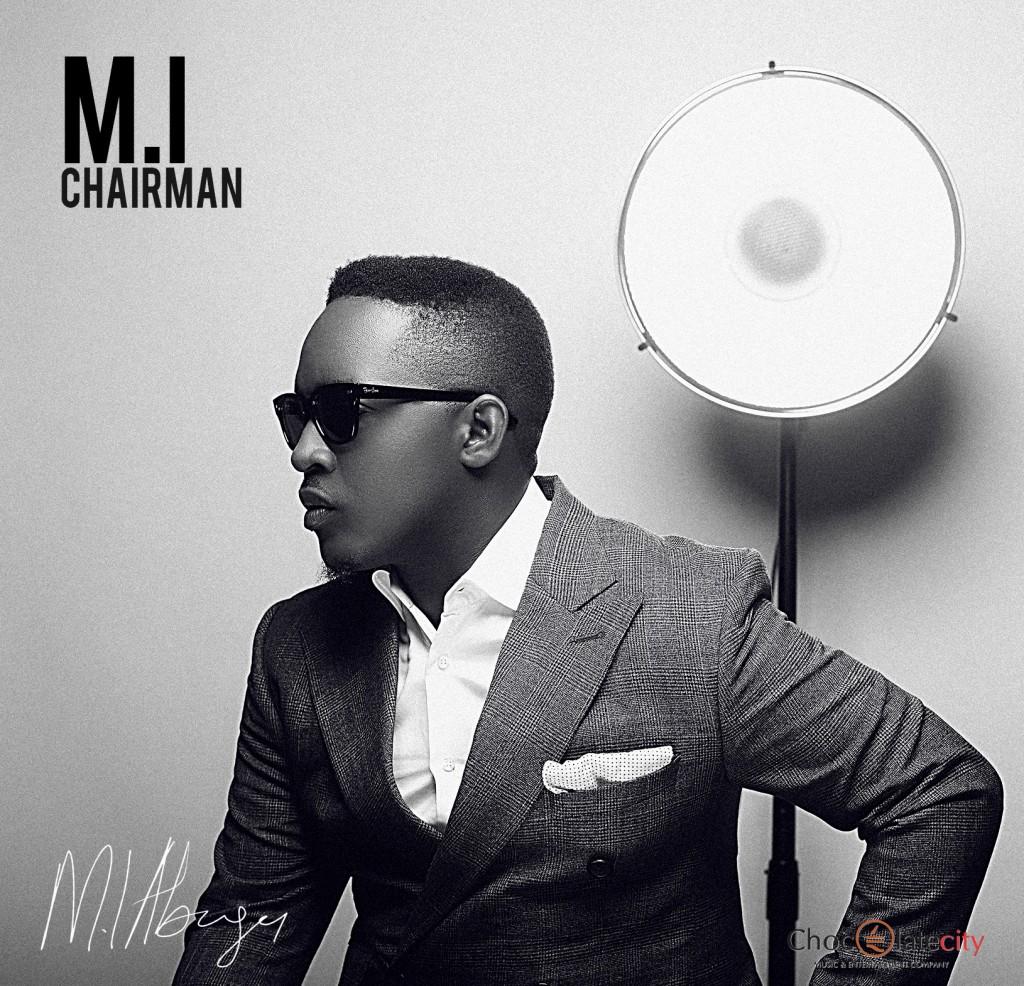 M.I-CHAIRMAN