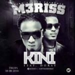 M3riss – Kini ft. Doray (New Flames Cover)