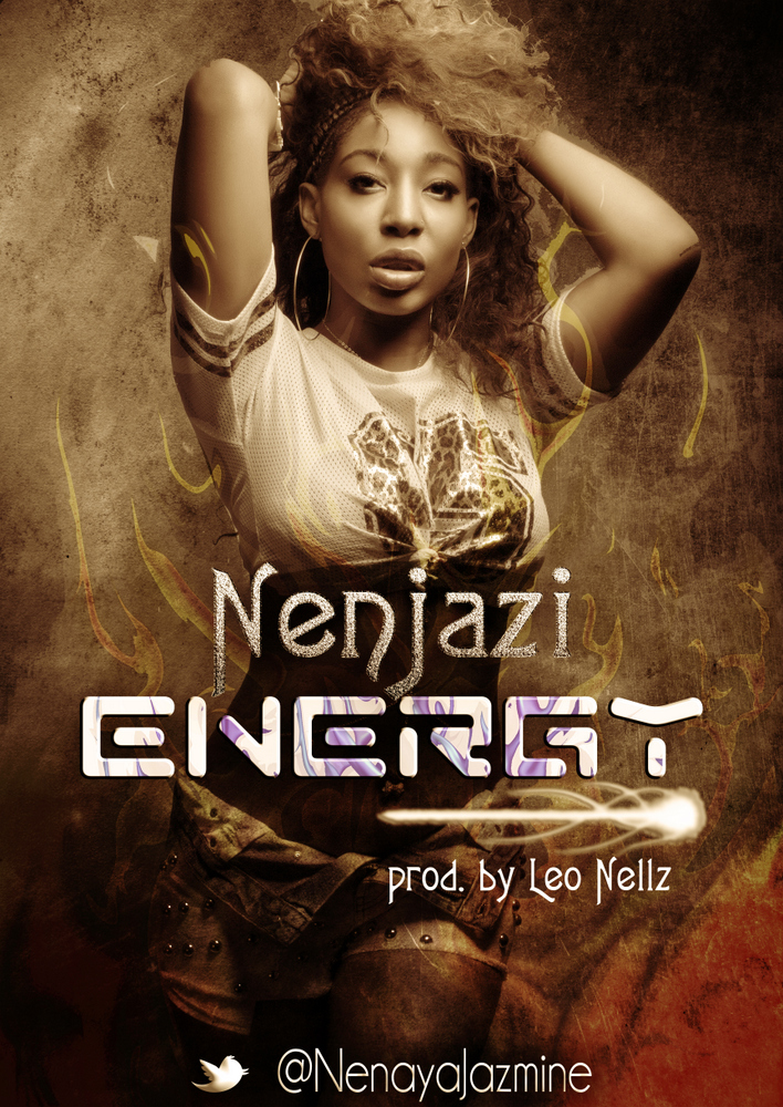 Nenjazi - ENERGY [prod. by Leo Nellz] Artwork