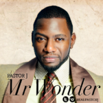 Pastor J – Mr Wonder (Prod by Wizzy Pro)