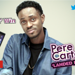 VIDEO: Pere Carter – Landed Property + Win Prizes